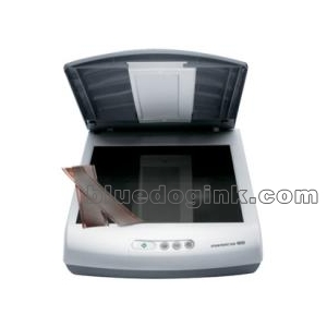 Epson Perfection 1650 Driver