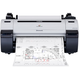 Canon imagePROGRAF iPF670E Supplies