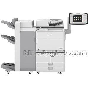 Canon imageRUNNER ADVANCE 8505i Supplies