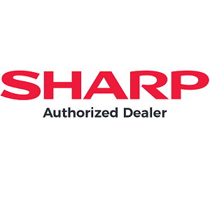 Sharp MXB45NT Black Toner Cartridge