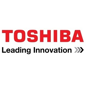 Toshiba TFC415UK Black Toner Cartridge