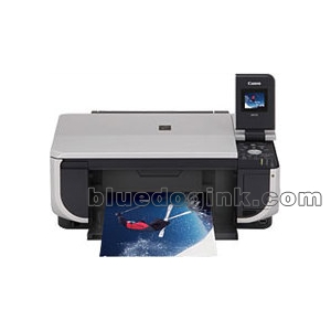 Canon PIXMA MP510 Supplies