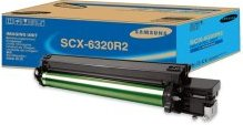 Samsung SCX-6320R2 Black Drum Unit