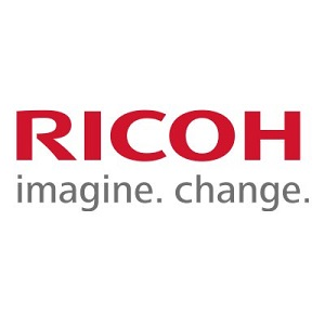 Ricoh 408036 Waste Toner Bottle