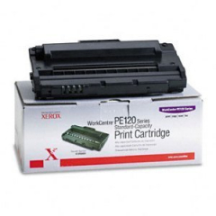Xerox 013R00601 Black Toner Cartridge