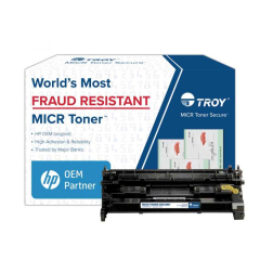 TROY 02-81585-001 Black Toner Cartridge