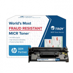 TROY 02-81586-001 Black Toner Cartridge
