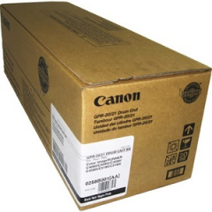 Canon GPR-20, GPR-21 Black Drum Unit