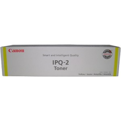 Canon IPQ-2 Yellow Toner Cartridge (0439B003AA)