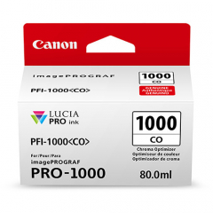 Canon PFI-1000CO Chroma Optimizer Ink Tank (0556C002)