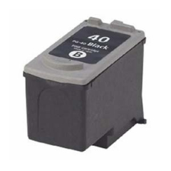Compatible Canon PG-40 Black Ink Cartridge