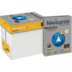 Navigator Platinum Office Multipurpose Paper (NPL1132)