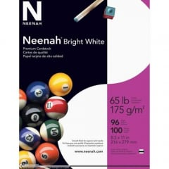 Neenah Card Stock (91901)