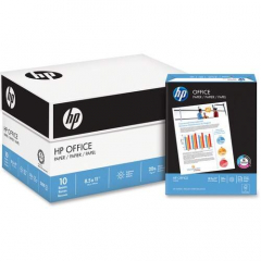 HP Papers Office20 Copy & Multipurpose Paper (112101RM)