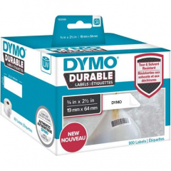 DYMO Barcode Label (1933085)