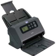 Canon imageFORMULA DR-M260 Sheetfed Scanner - 600 dpi Optical (2405C002)