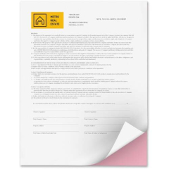 Xerox Bold Digital Carbonless Paper (3R12421)