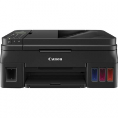 Canon PIXMA G4210 Inkjet Multifunction Printer - Color