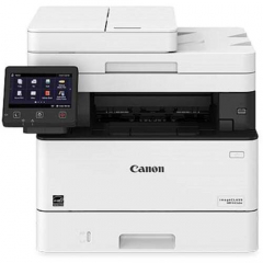 Canon imageCLASS MF4400 MF4450DW Laser Multifunction Printer - Monochrome (IC MF445DW)
