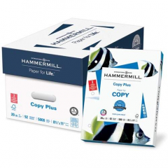 Hammermill Paper for Copy Copy & Multipurpose Paper (105031CT)