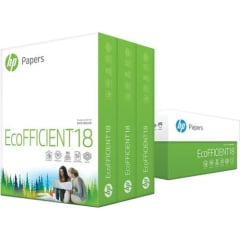 HP EcoFFICIENT Copy & Multipurpose Paper (088400)
