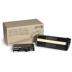 Xerox 106R02638 Black Toner Cartridge