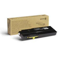 Xerox 106R03501 Yellow Toner Cartridge