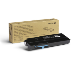 Xerox 106R03514 Cyan Toner Cartridge