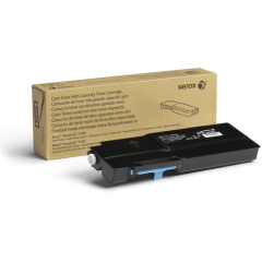 Xerox 106R03526 Cyan Toner Cartridge