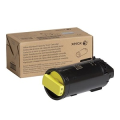 Xerox 106R03865 Yellow Toner Cartridge