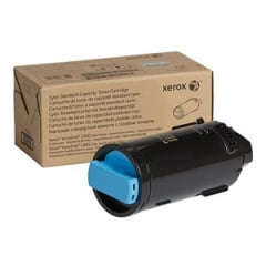 Xerox 106R03866 Cyan Toner Cartridge