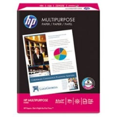 HP 112000 Multipurpose Paper