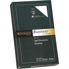 Southworth Red Ruled Business Paper (403ER)