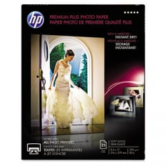 HP CR671A Premium Plus Photo Paper