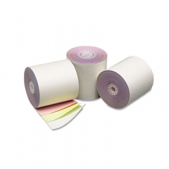 PM 07638 Impact Printing Carbonless Paper Rolls