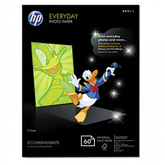 HP CH097A Everyday Photo Paper