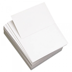 Domtar 851055 Custom Cut-Sheet Copy Paper