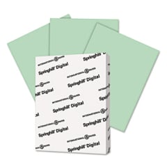 Springhill 046000 Digital Vellum Bristol Color Cover