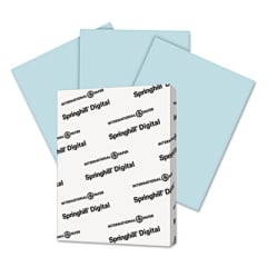 Springhill 026000 Digital Vellum Bristol Color Cover