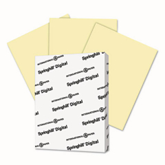 Springhill 036000 Digital Vellum Bristol Color Cover