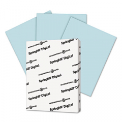 Springhill 025100 Digital Index Color Card Stock