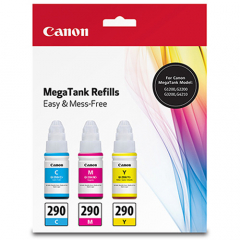 Canon GI-290 Ink Bottle Pack