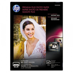 HP CR669A Premium Plus Photo Paper
