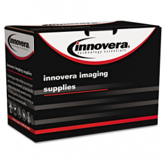 Innovera Black High-Yield Toner Cartridge, Replacement for HP 30X (CF230X), 3,500 Pag
