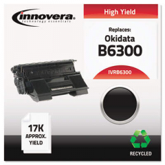 Innovera B6300 (52114502) High-Yield Black Toner Cartridge