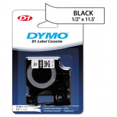 Dymo 16953 Flexible High Performance D1 Labels