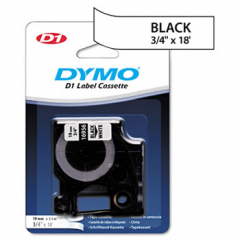 Dymo 16956 Permanent High Performance D1 Labels