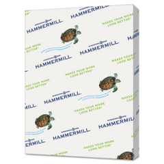 Hammermill 168030 Recycled Colored Paper