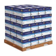 Hammermill 86700PLT Great White 30 Recycled Copy Paper