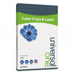 Universal 96244 Deluxe Color Copy & Laser Paper